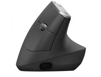 Мишка LOGITECH MX Vertical Advanced Ergonomic Mouse - Graphite