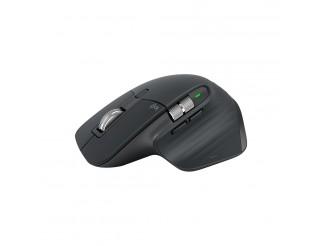 Мишка LOGITECH MX Master 3 Advanced Wireless Mouse - GRAPHITE