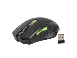 Мишка UGO Mouse MY-04 wireless optical 1800DPI