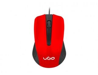 Мишка UGO Mouse UMY-1214 optical 1200DPI Най-добри цени от Computermarket.bg