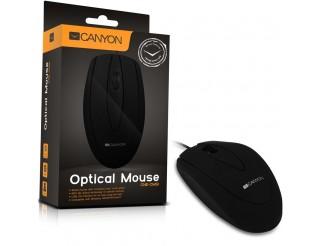 Мишка CANYON CNE-CMS1 USB 2.0