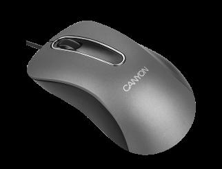 Мишка CANYON CNE-CMS3 USB