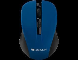 CANYON CNE-CMSW1 Wireless, Blue