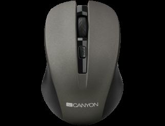 CANYON CNE-CMSW1 Wireless, Graphite
