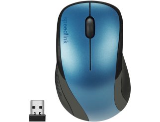 Мишка SPEED-LINK KAPPA Mouse - Wireless USB