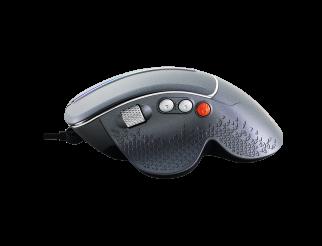 Геймърска мишка CANYON Wired, Оптичен