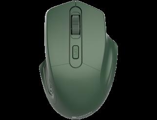 Мишка CANYON Безжичен, Оптичен, 800dpi/1200dpi/1600dpi