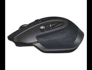 Безжична лазерна мишка LOGITECH MX Master 2S Graphite, Bluetooth