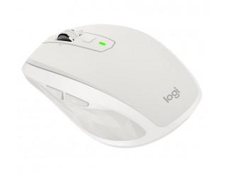 Безжична лазерна мишка LOGITECH MX Anywhere 2S Light Grey, Bluetooth