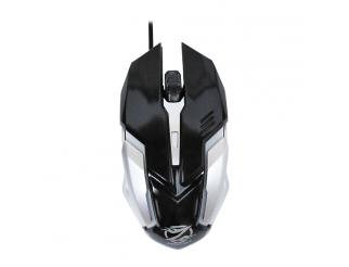 Геймърска мишка, ZornWee Legend Of Heroes Z037, Оптична, Черен