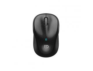 Мишка D V10B, Bluetooth, Черен