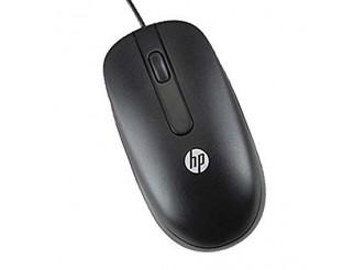 Мишка HP USB 2-Button Optical Mouse