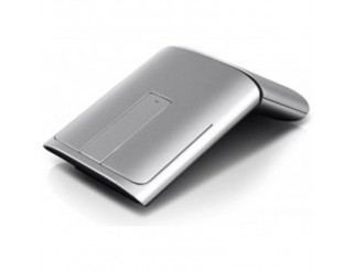 Мишка LENOVO Mouse Wireless DualMode Touch N700 Silver
