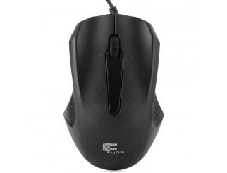 Мишка FanTech, Оптична FT-530, Черен