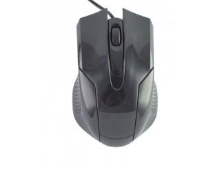 Мишка, No Brand, оптична, Различни цветове DE-956