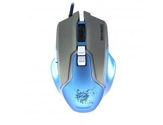 Геймърска мишка, ZornWee Z80, Оптична, Различни цветове