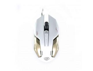 Геймърска мишка, ZornWee Z035, Оптична, Черен