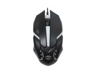 Геймърска мишка, ZornWee Revival GM-02, Оптична, Черен