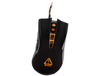 Мишкa за геймъри CANYON CND-SGM3 Optical gaming mouse
