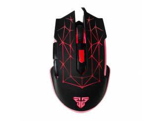 Геймърска мишка FanTech Blast X7, Macro, Черен