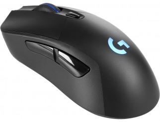 Геймърска мишка Logitech, G703