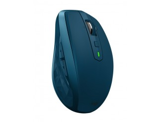 Мишка LOGITECH MX Anywhere 2S Wireless Mobile Mouse - Midnight Teal