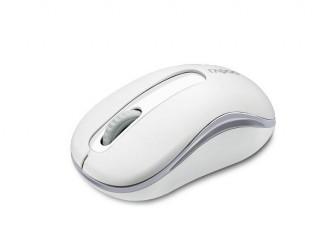 Безжична оптична мишка RAPOO M10 Plus Бял 2.4Ghz