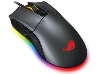 Геймърска мишка ASUS ROG Gladius II RGB, FPS