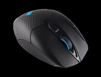Мишка CORSAIR Gaming Dark Core SE RGB, 16 000 DPI, USB, Black
