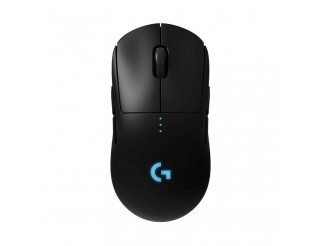 Геймърска мишка Logitech G Pro Wireless