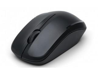 DELUX DLM-M136GX 2.4GHz wireless Black