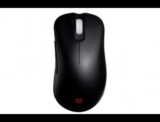 Геймърска мишка ZOWIE, EC1-A, Оптична, Кабел, USB