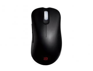Геймърска мишка ZOWIE, EC2-A, Оптична, Кабел, USB