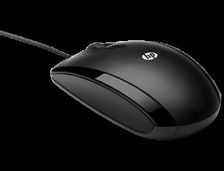 Мишка HP X500 Жична