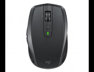 Безжична лазерна мишка LOGITECH MX Anywhere 2S Graphite, Bluetooth