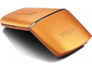 Мишка LENOVO Yoga Mouse Wireless + Bluetooth Orange