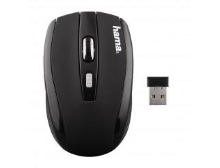 HAMA AM-7801 USB, черно/лилава