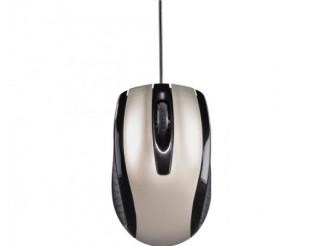 Мишка HAMA AM-5400, Оптична, USB, шампанско