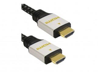 Кабел HDMI-HDMI, 1.5m
