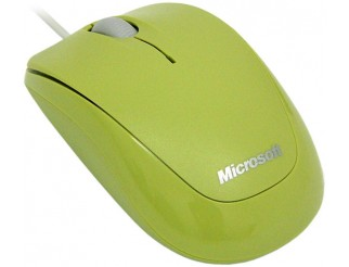 Microsoft Compact Optical 500 Aloe Green