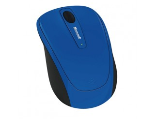 Мишка Microsoft Wireless Mobile Mouse 3500 USB Cobalt Blue