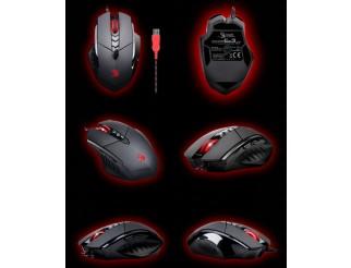 A4tech Bloody V7m Геймърска мишка с метални крачета