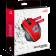 Геймърска мишка SPEED-LINK DECUS RESPEC Gaming Mouse