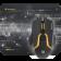Мишка DEFENDER Gaming combo мишка + пад, Warhead MP-1400
