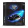Mишка AULA SI-9005 Catastrophe Gaming Optical USB